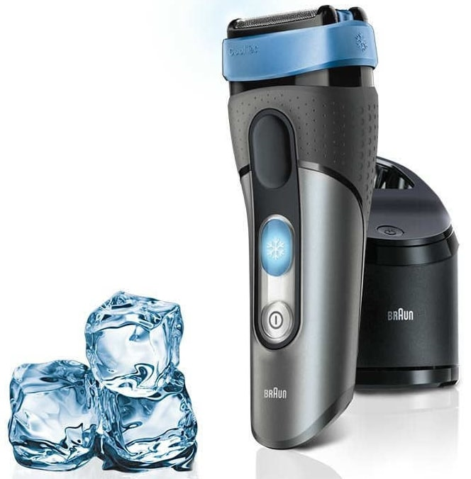 Braun CoolTec CT5cc