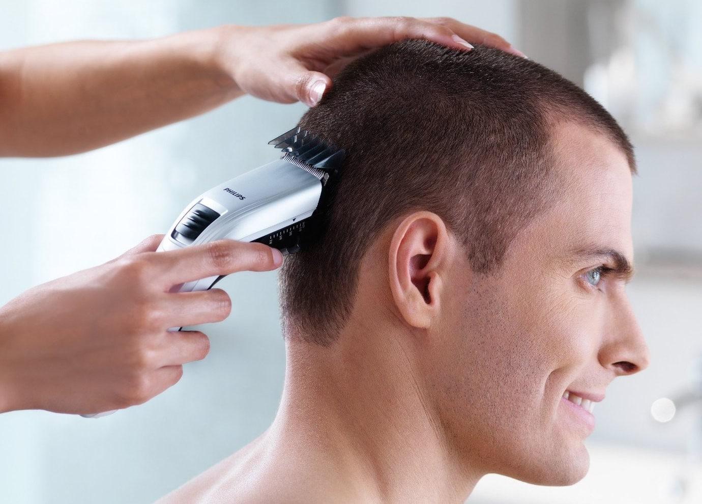 coupe de cheveux homme sabot 9