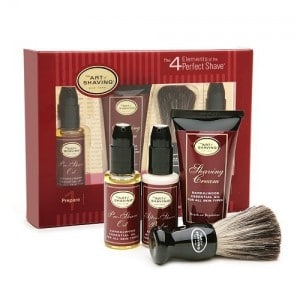 The Art Of Shaving Kit de rasage