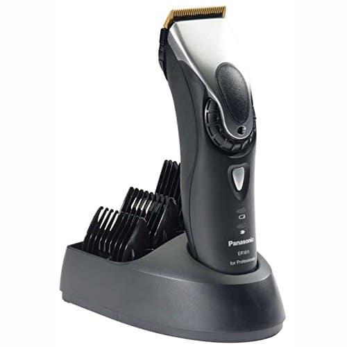 Tondeuse barbe et cheveux Panasonic ER-1611