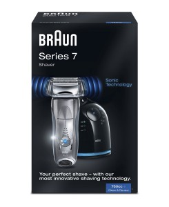 emballage rasoir électrique braun series 7 750cc-6