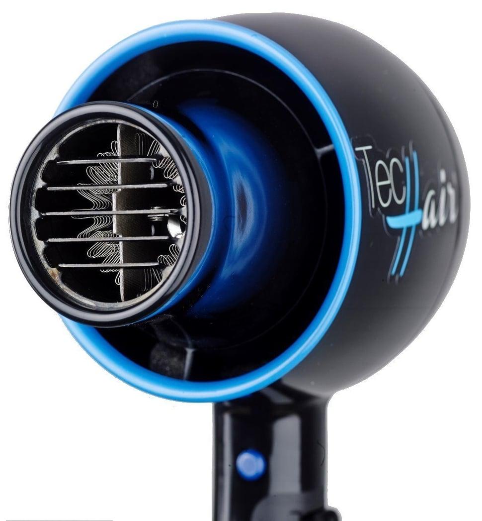 Avis sur le sèche cheveux TechnoFirst TecHair
