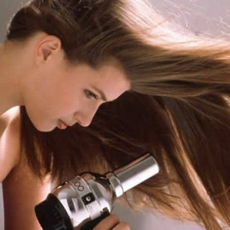 Meilleur sèche cheveux