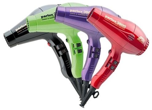 Avis sur le sèche-cheveux Parlux 3800 Eco Friendly