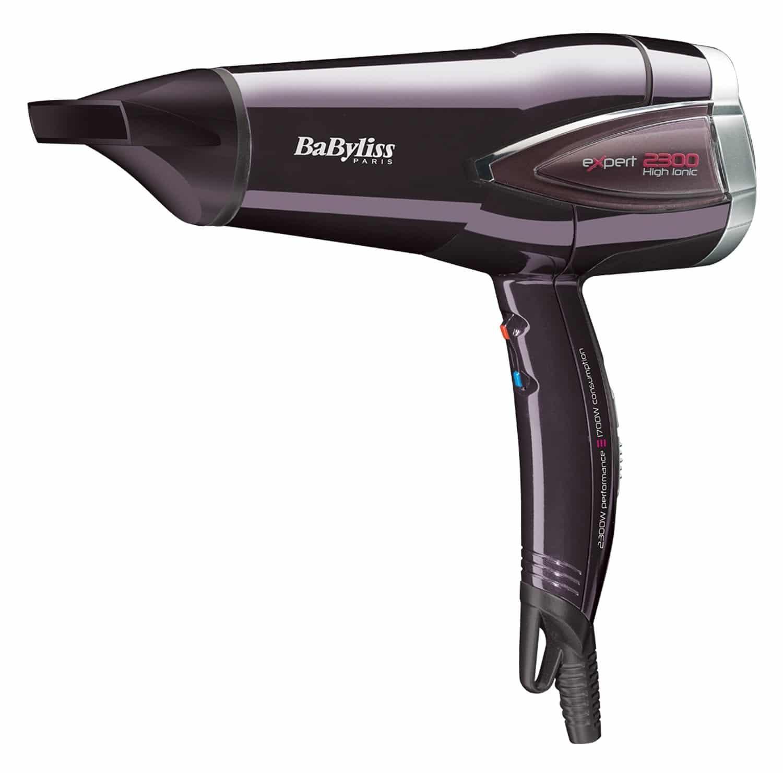 Sèche-cheveux Babyliss D361E