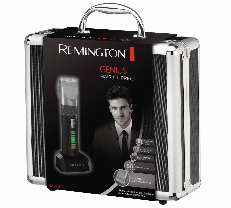 Test de la Remington HC5810