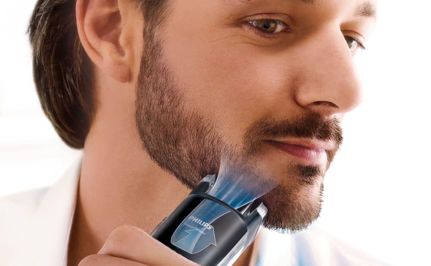 Avis sur la tondeuse à barbe Philips BT7085/32