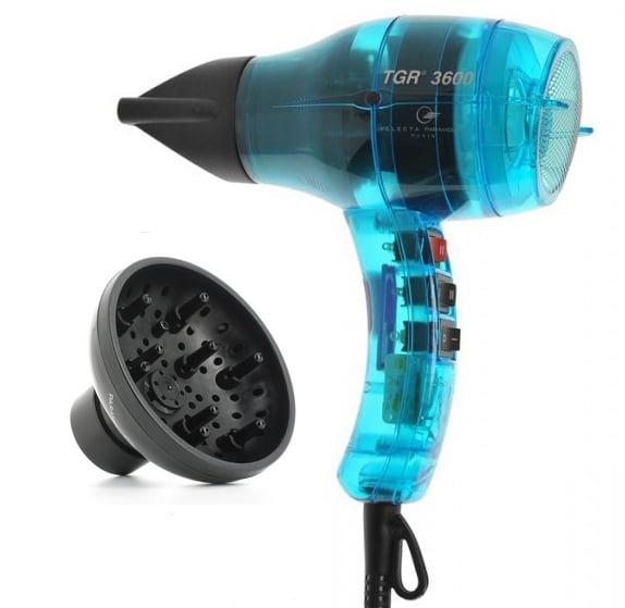 Avis sur le sèche-cheveux TGR 3600