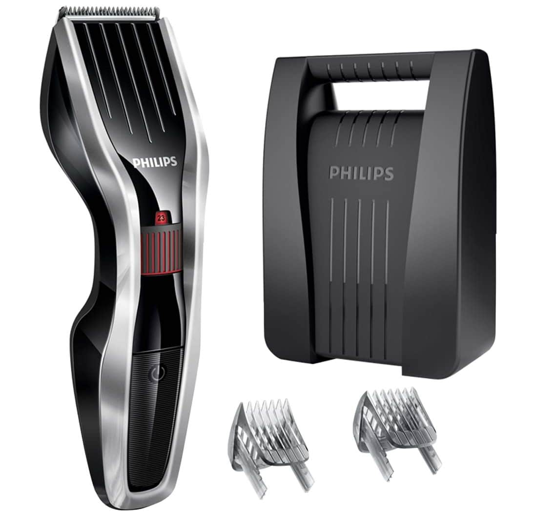 Test du Philips HC5440/80