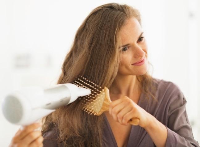 Avis sur le sèche-cheveux Calor Beauty Powerline