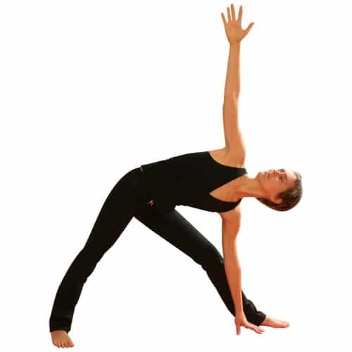 yoga-triangle