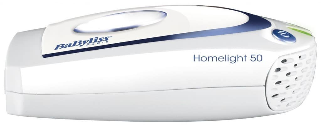 Test du Babyliss G932E Homelight