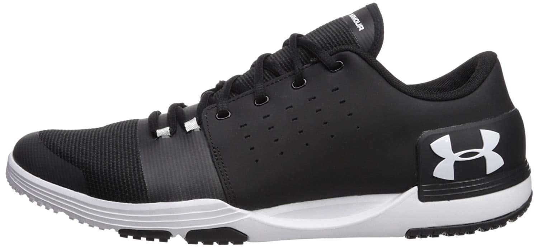 best cheap 27efb 4b278 La chaussure de CrossFit Under Armour UA Limitless TR 3.0 offre maintien et  flexibilité grâce à son empeigne en forme de coque dotée d un mesh léger.