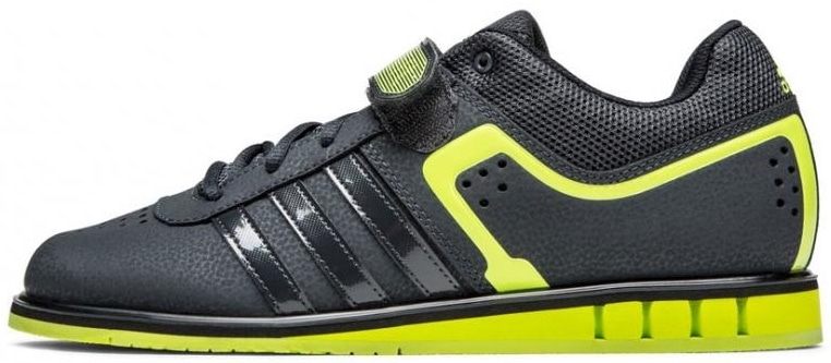 adidas powerlift 2 test