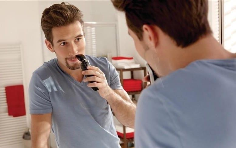 Avis sur la tondeuse à barbe Philips QG3371/16