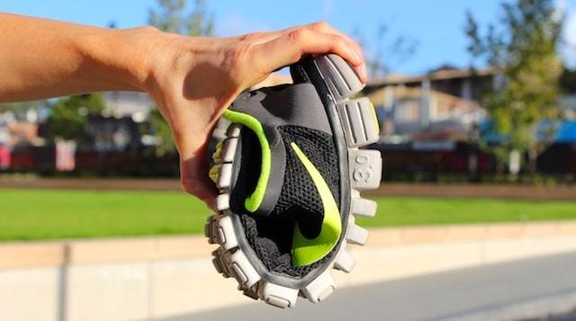 Chaussures CrossFit souplesse flexibilité