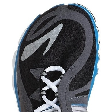 Toe box chaussures CrossFit