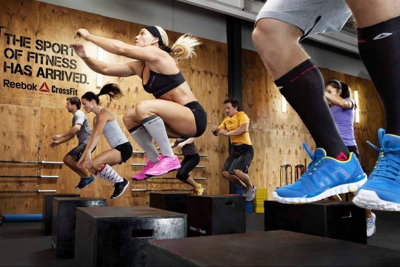 CrossFit: quelles chaussures choisir ?