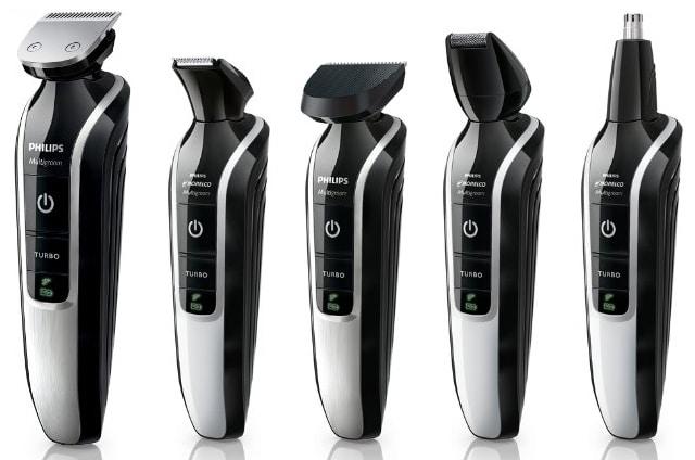 Test de la Philips QG3371/16
