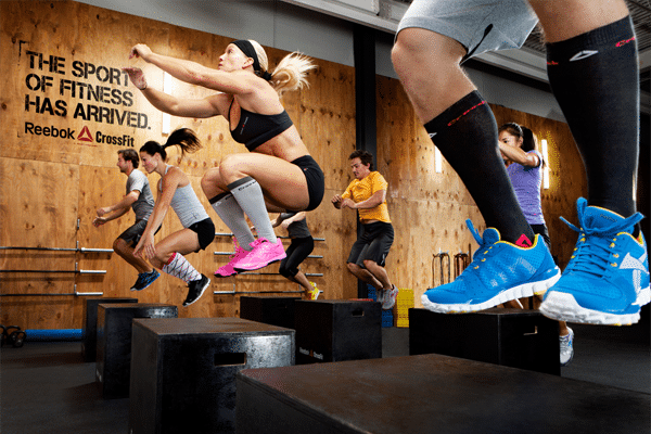 meilleures chaussures crossfit