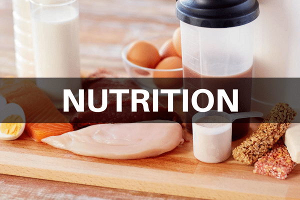 nos articles nutrition sportive
