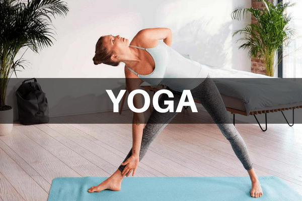 nos articles yoga