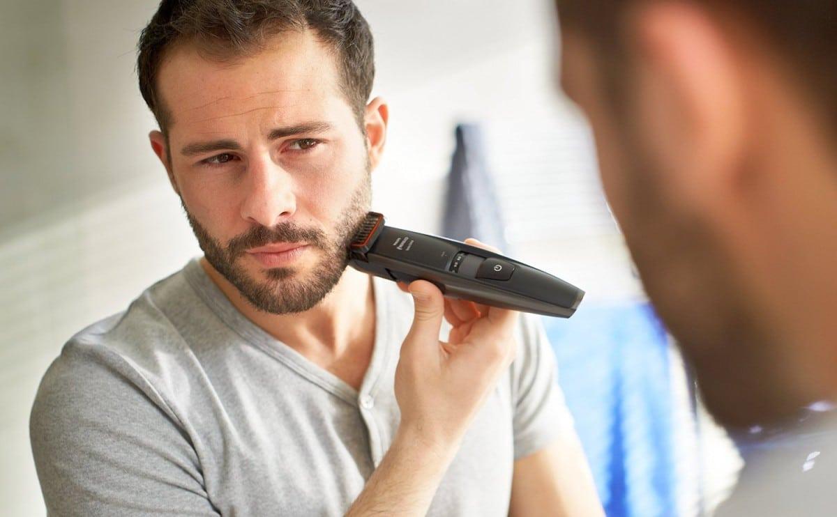 Avis sur la tondeuse à barbe Philips BT5200/16