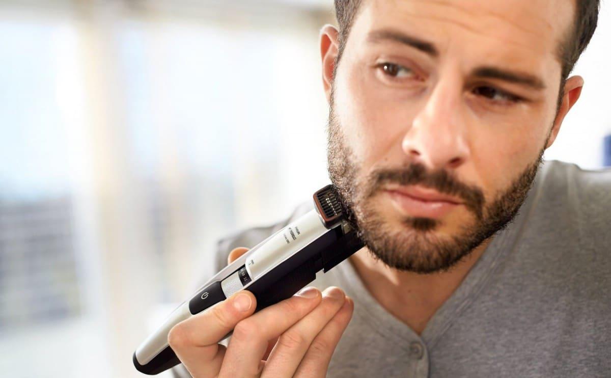 Avis sur la tondeuse à barbe Philips BT5206/16