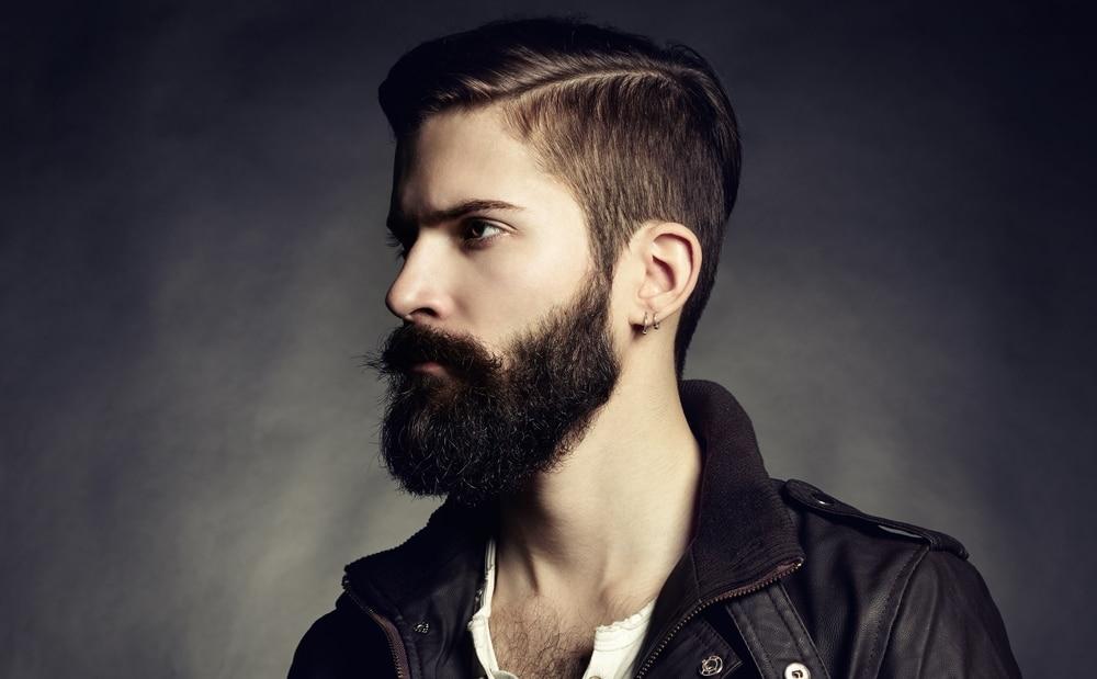 Pourquoi utiliser l'huile à barbe