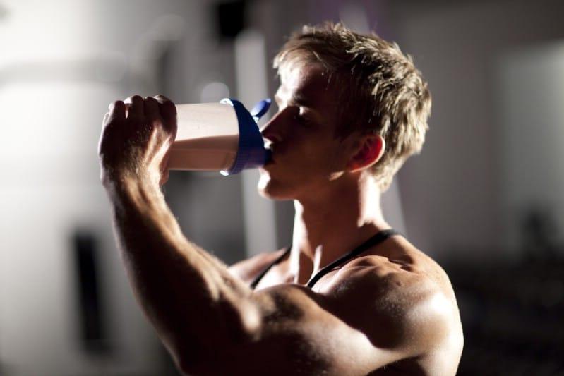 Whey protéine, quelle quantité prendre