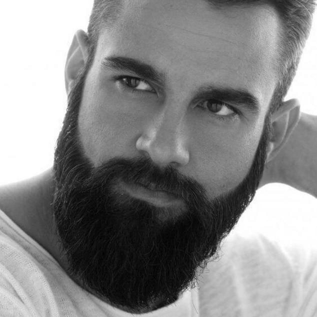 Extraordinaire Les différents styles de barbe les plus tendances en 2018 VX87