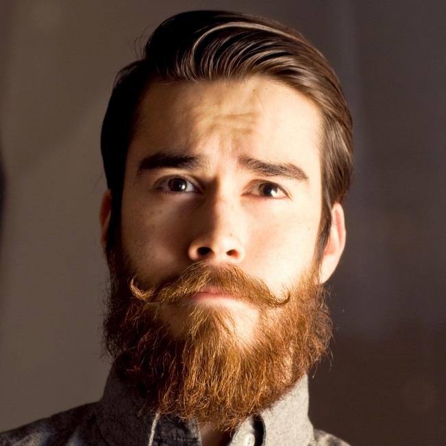 Barbe à la Verdi