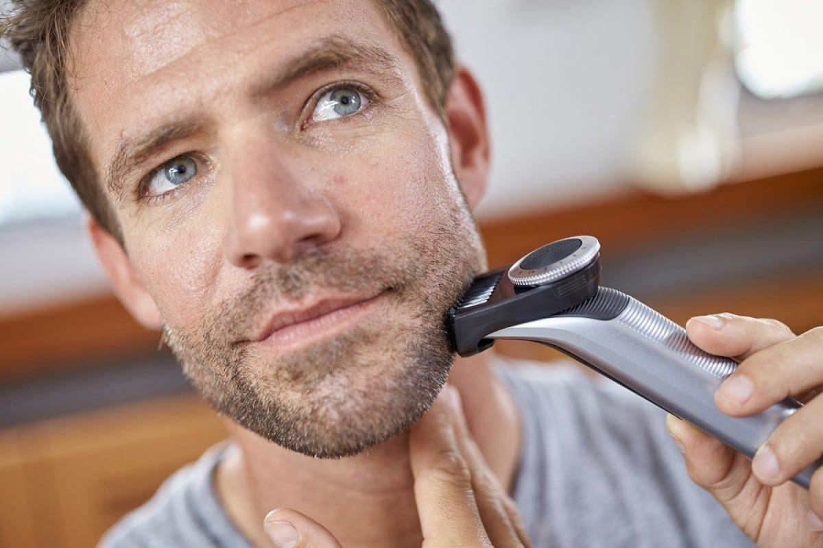 Avis sur la tondeuse à barbe Philips QP6520/30 OneBlade Pro