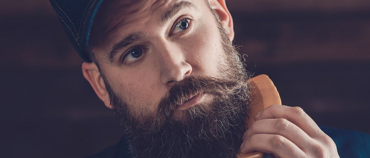 Comment peigner sa barbe