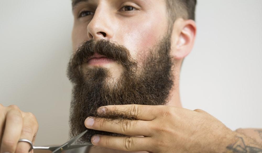 L'entretien pour faire pousser sa barbe plus vite