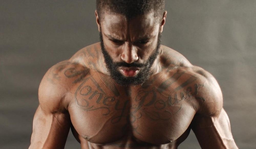 La testostérone pour faire pousser sa barbe plus vite