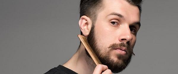 Quand peigner sa barbe