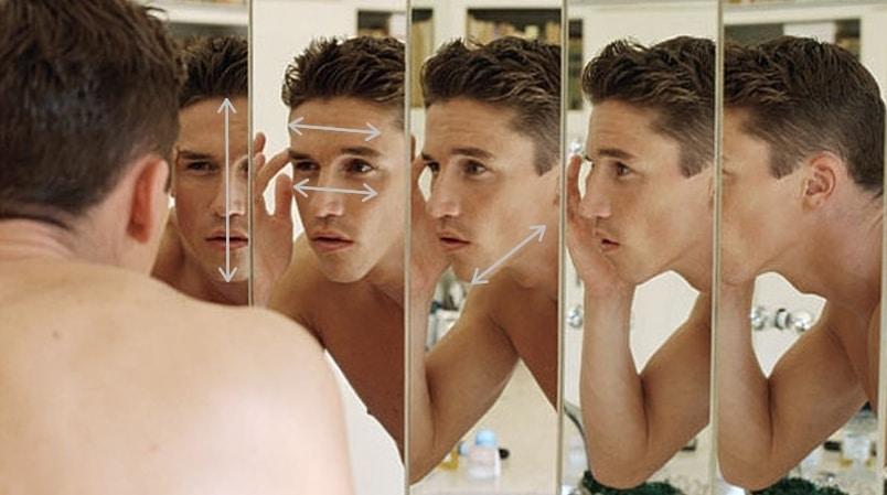 Quel style de barbe choisir en fonction de la forme du visage