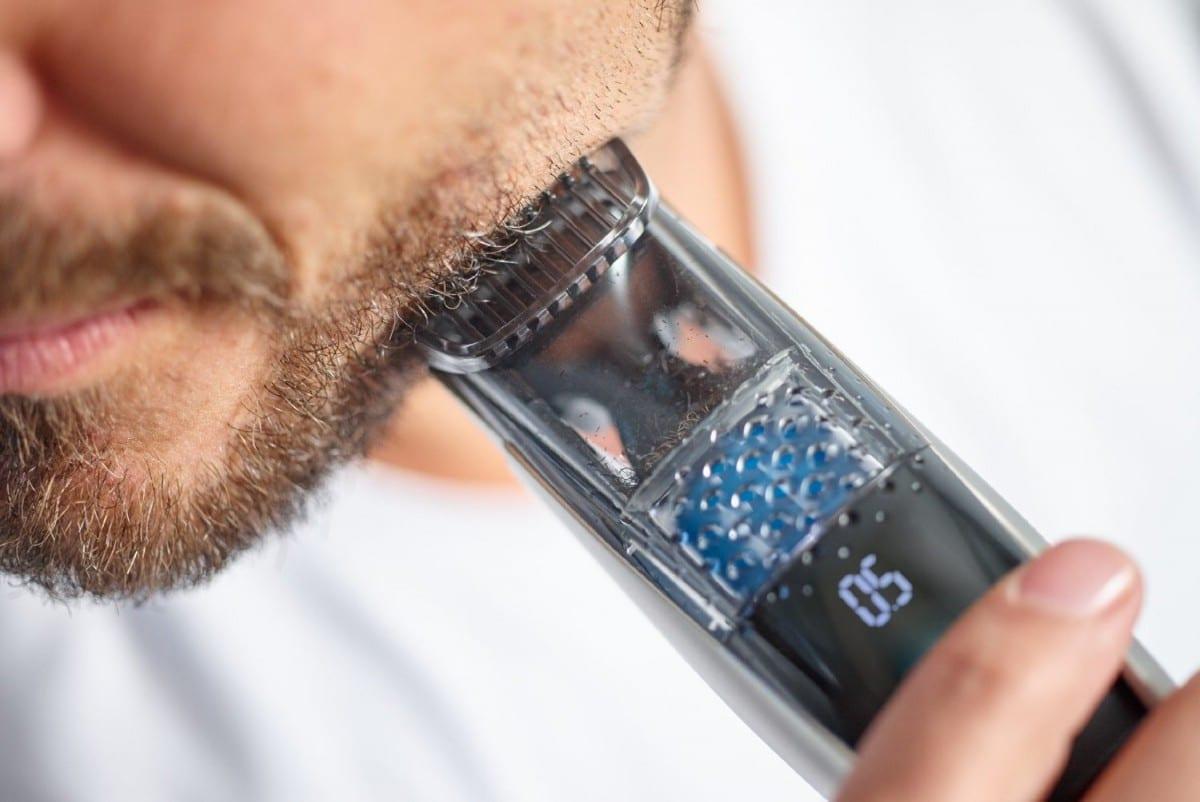 Avis sur la tondeuse à barbe Philips BT7220/15