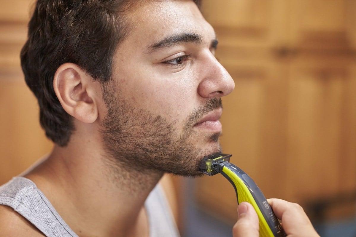 Avis sur la tondeuse à barbe Philips QP2520/30 OneBlade