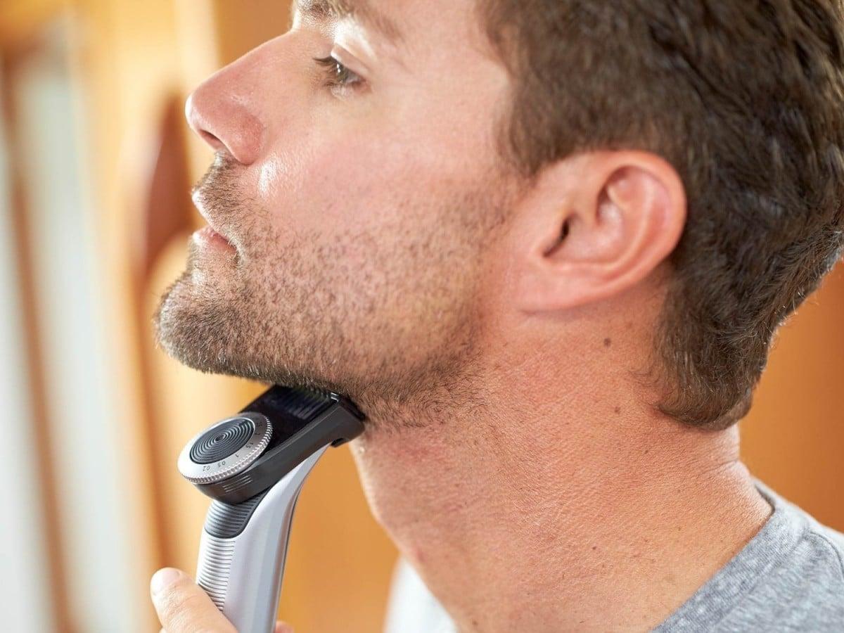Avis sur la tondeuse à barbe Philips QP6510/30 OneBlade Pro