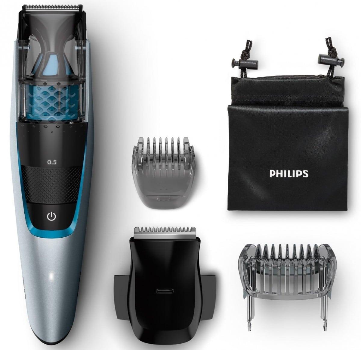 Test de la Philips BT7210/15