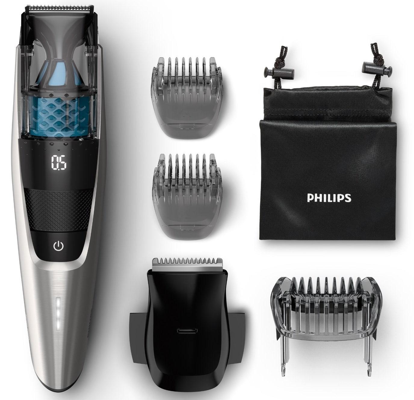 Test de la Philips BT7220/15