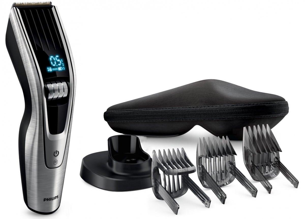 Test de la Philips HC9490/15 Series 9000