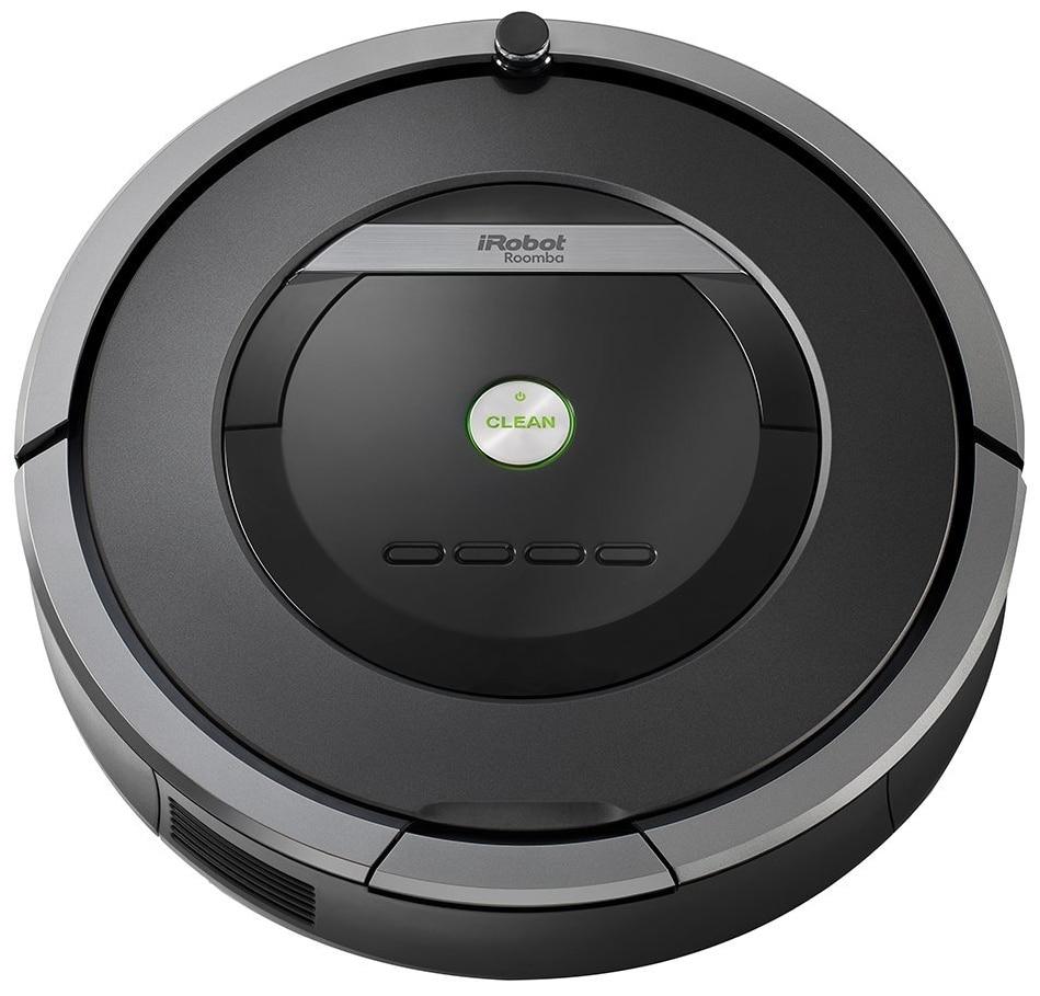 Aspirateur robot iRobot Roomba 871
