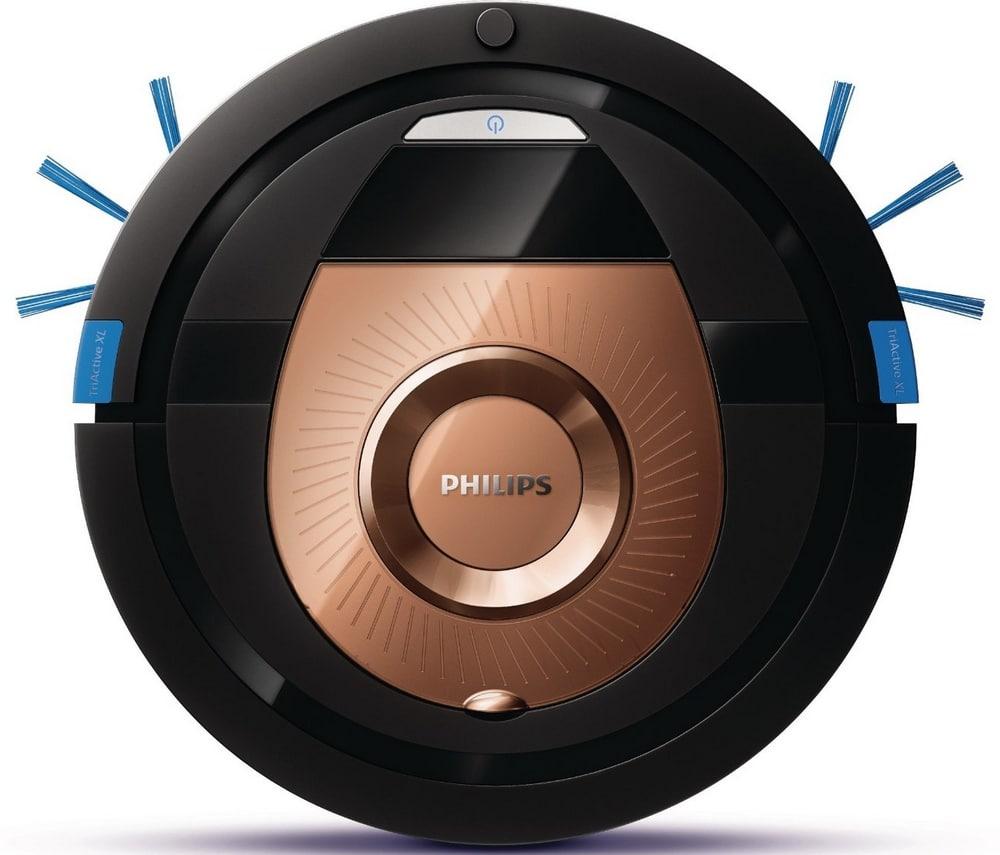 Aspirateur robot Philips FC8776/01 Smart Pro Compact