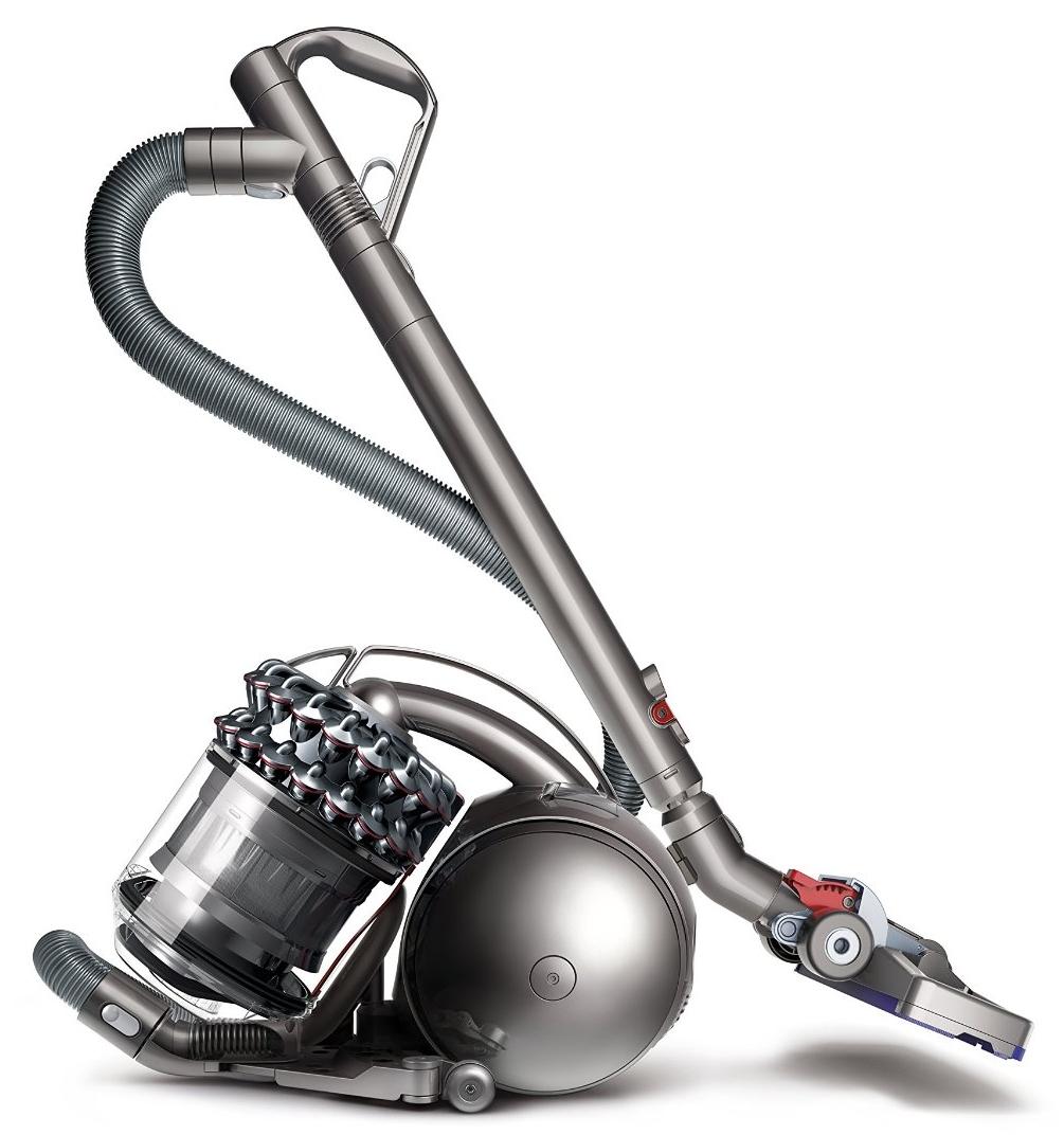 Aspirateur sans sac Dyson DC52 Animal Turbine