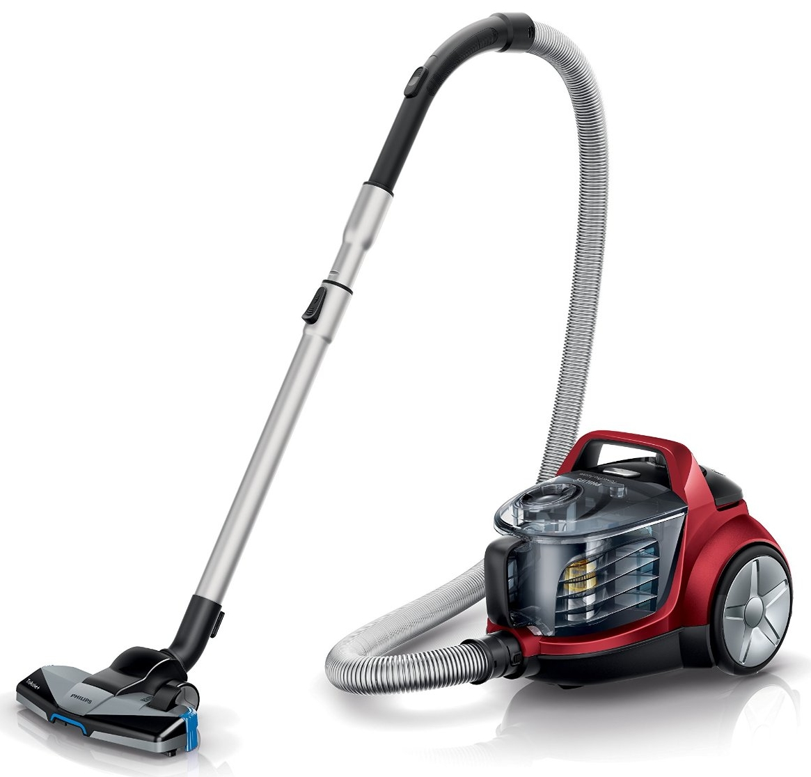 Aspirateur sans sac Philips FC9521/09 PowerPro Expert