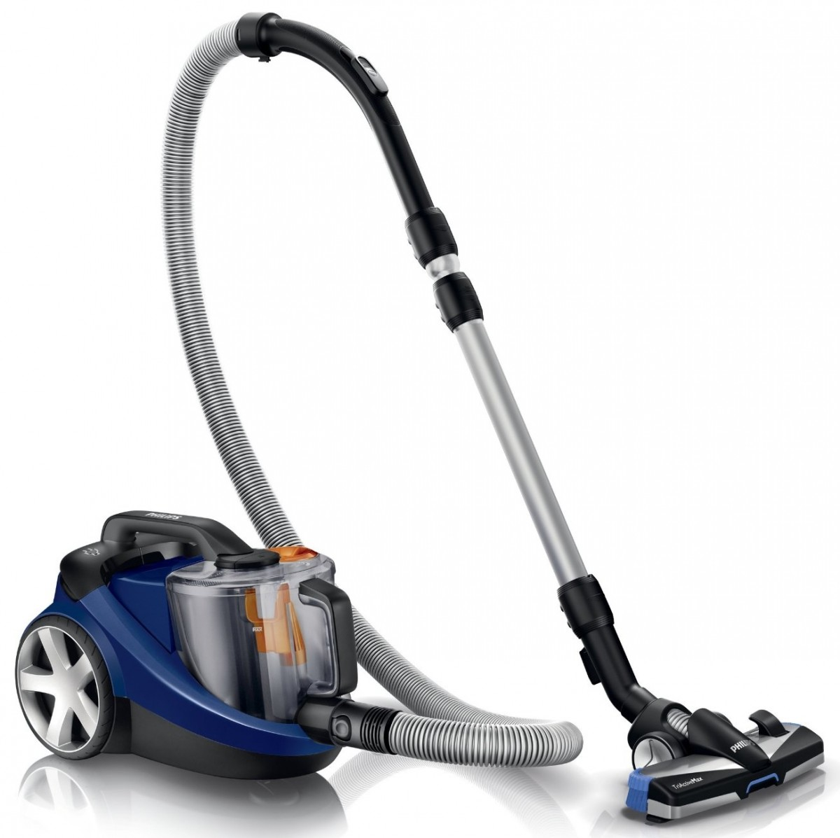 Aspirateur sans sac Philips FC9721/09 PowerPro Expert