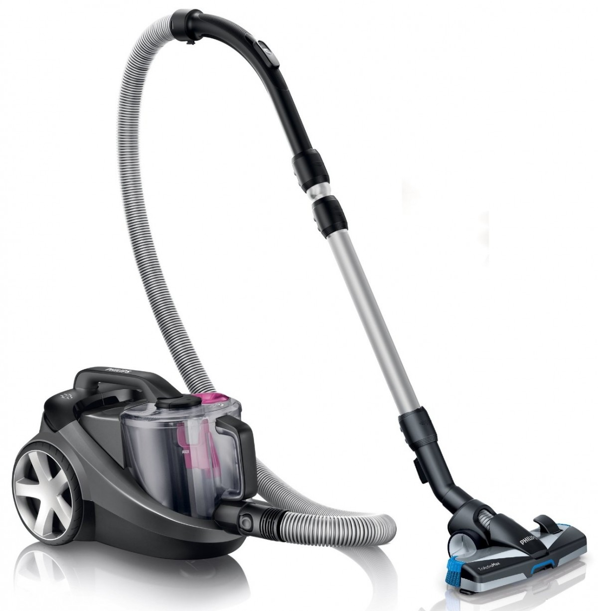 Aspirateur sans sac Philips FC9723/09 PowerPro Expert
